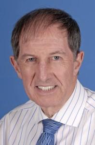 Dr. Peter Macfarlane