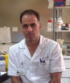 Dr. Oscar Lorenzo