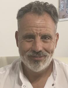 Dr. Alejandro Chertkoff