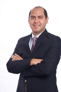 Dr. Alexander Romero Guerra