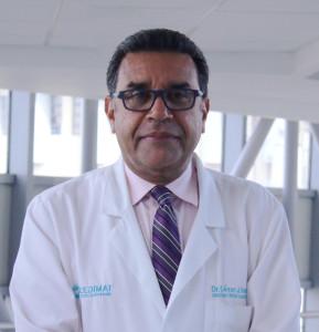 Dr. Cesar Herrera