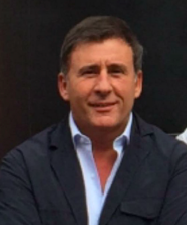 Dr Mario Fitz Maurice