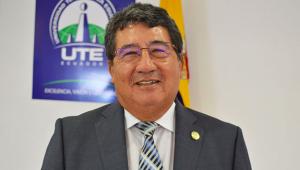Dr Patricio Lopez Jaramillo