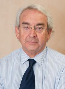 Prof. Dr. Antonio Coca