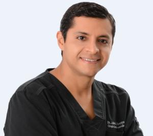 Dr. Jaime Arroyo Sepulveda