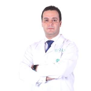Dr. Juan Esteban Gomez