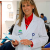 Dra. Claudia Victoria Anchique Santos