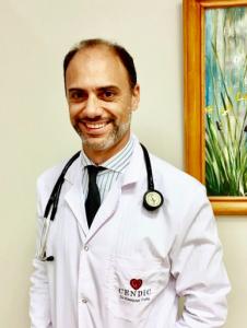 Dr. Ezequiel Forte