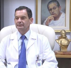 Dr. Ernesto Duronto