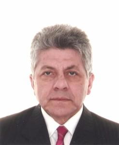 Dr. Gabriel Díaz Góngora