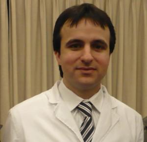 Dr. Gonzalo Perez