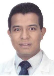 Dr. Hector Sanchez Lopez