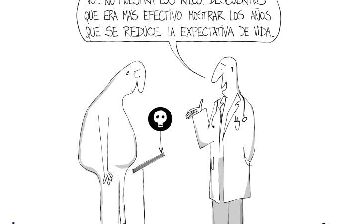 Humor Medico XXIII