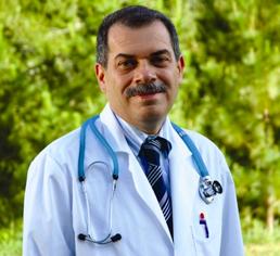 Dr. Ivan Mendoza
