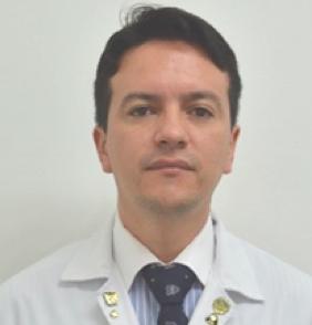 Dr. John Jairo Araujo