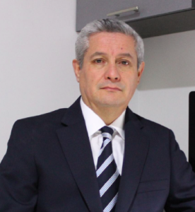 Dr. Juan Alejandro Cordero