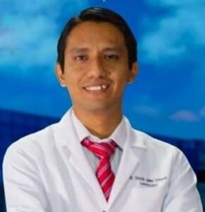 Dr. Jorge Juarez Lloclla