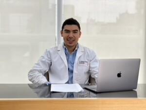 Dr. Michael Salamé