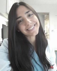 Dra. Monica Benjamin