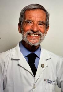 Dr. Jose Luis Navarro Estrada