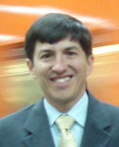 Dr. Oswaldo Gutierrez Sotelo