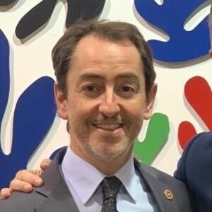 Dr. Pablo Corral