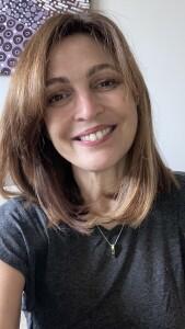 Dra. Rosana Cafardo