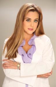 Dra. Ana Múnera-Echeverri