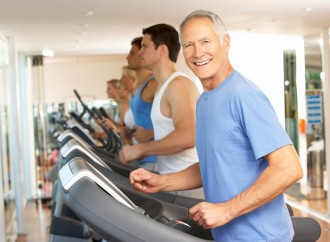 Correr disminuye la mortalidad