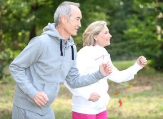 Dosis de Jogging y Mortalidad a largo plazo
