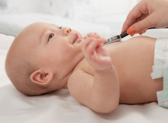 Ventrículo Izquierdo no compactado en pediatría: breve revisión de literatura