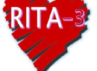 Mortalidad a 10 años del estudio RITA-3