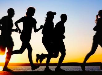 La carga de ejercicio para reducir los eventos cardiovasculares
