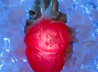 Manejo de Temperatura Post Paro Cardíaco