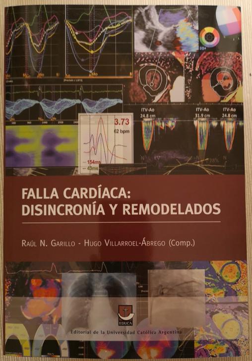 Libro Disincronía
