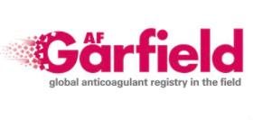 Eventos a 2 años en pacientes con diagnóstico reciente de Fibrilación auricular