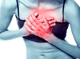 Infarto agudo del miocardio en las mujeres