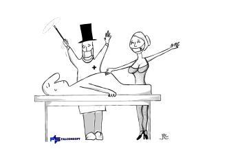 Humor Médico II