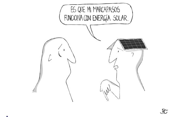 Humor Médico VI