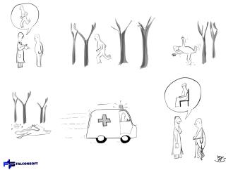 Humor Médico VII