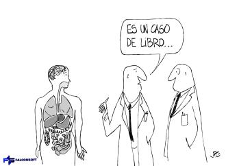 Humor Médico X