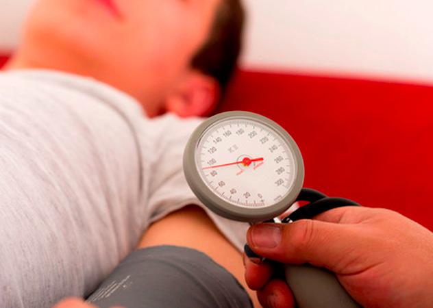 Prevención-diagnóstico-evaluación y tratamiento de la Hipertensión Arterial