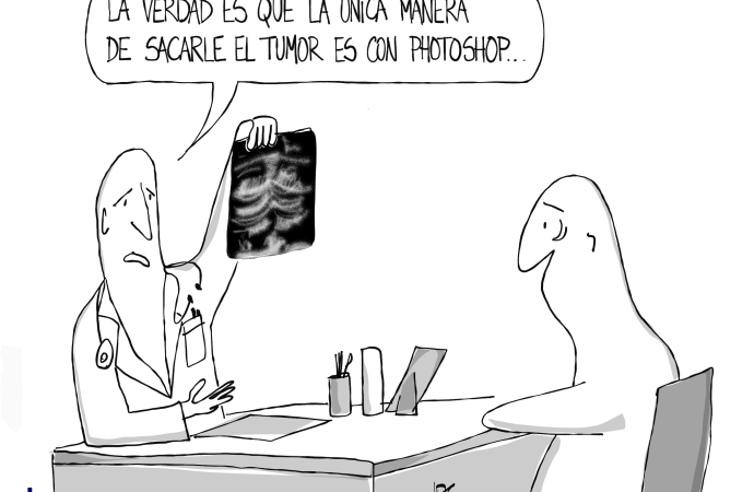Humor Médico XII