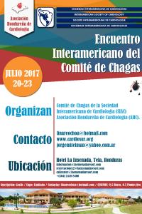 AFICHE DE COMITE DE CHAGAS    modificado