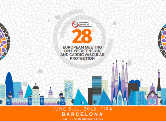 28º Congreso Europeo en Hipertensión y Protección Cardiovascular