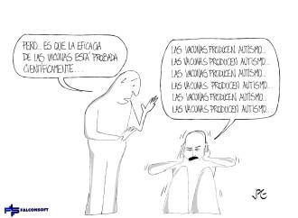 Humor Médico XIX
