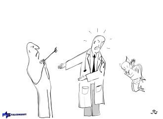 Humor Medico XVI