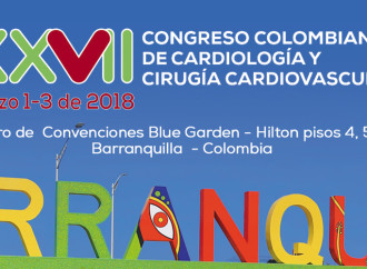 XXVII Congreso de Cardiología y Cirugía Cardiovascular