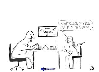 Humor Médico XXII