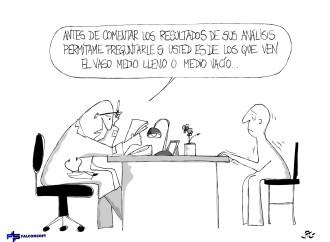 Humor Médico XX